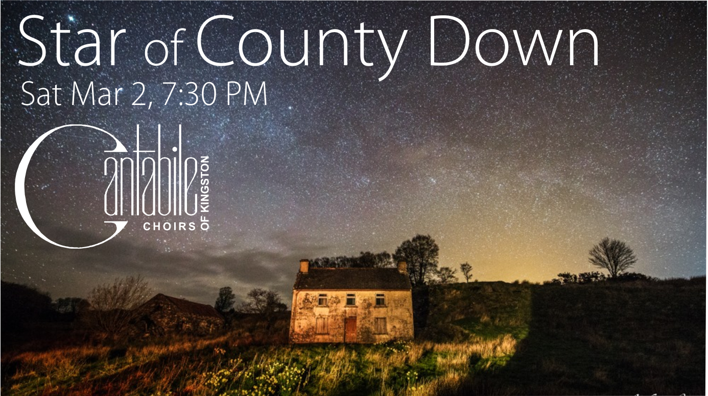 star-of-county-down