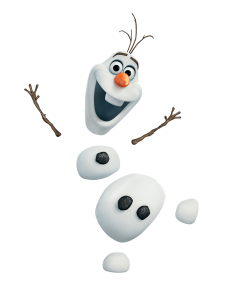 olaf-png-clipart