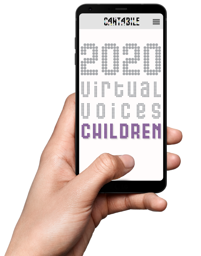 Virtual Voices Program for Children