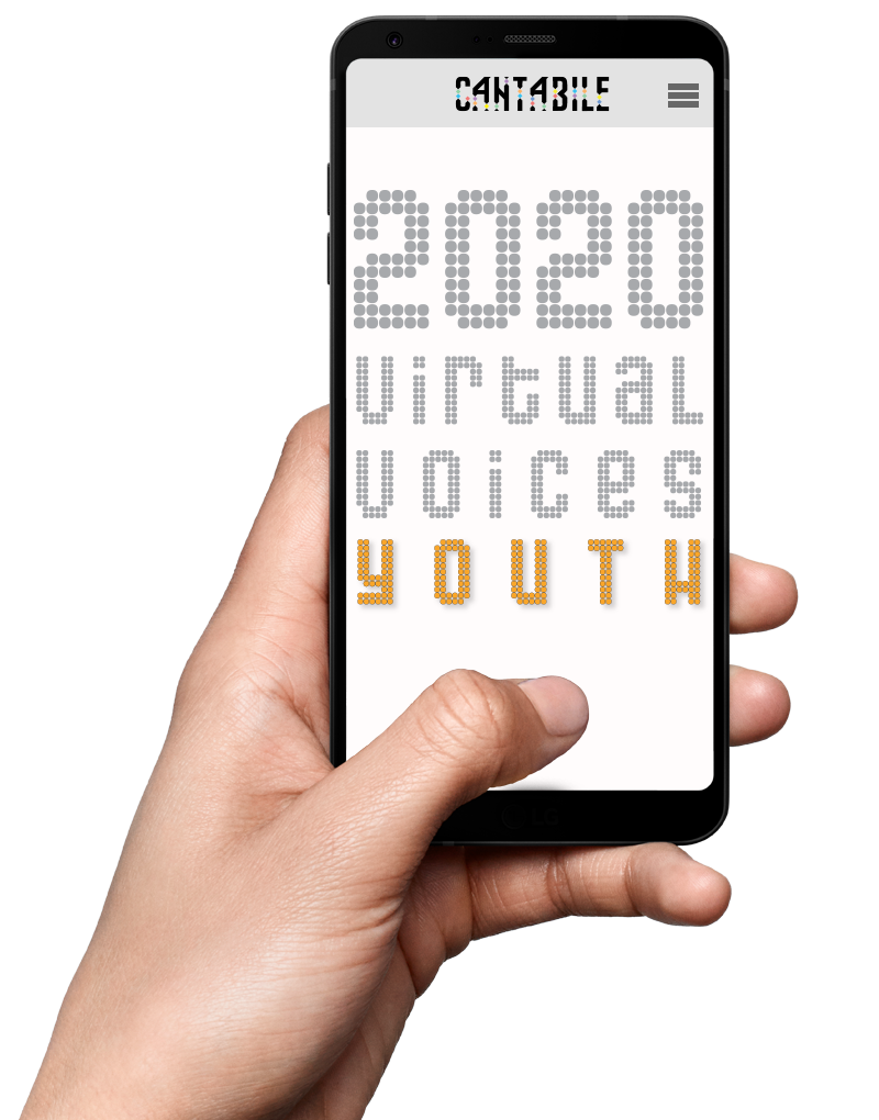 Virtual Voices Program for Youth